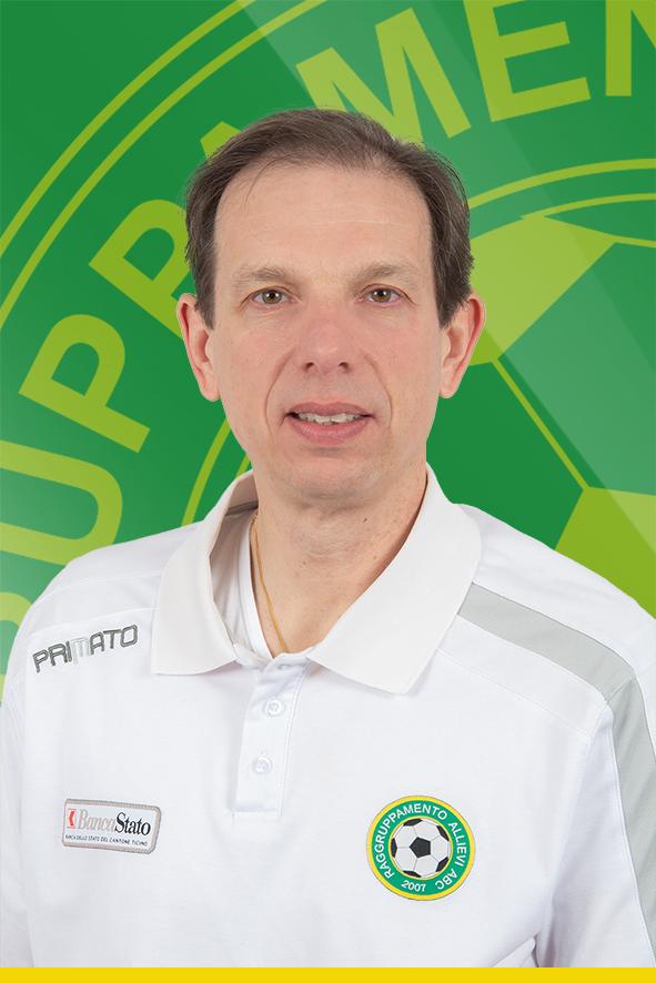 Fabrizio De Stefani